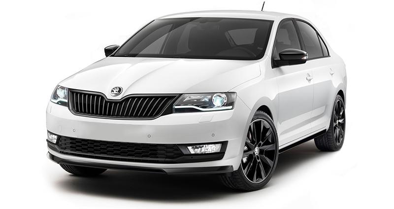 SEB Motors Volkswagen up